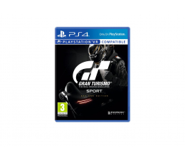 Gra na PlayStation 4 Sony Gran Turismo Sport