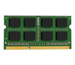 Pamięć RAM SODIMM DDR3 Kingston Pamięć dedykowana 8GB 1600MHz 1.35V