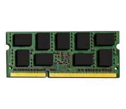 Pamięć RAM SODIMM DDR4 Kingston Pamięć dedykowana 4GB (1x4GB) 2666MHz CL19