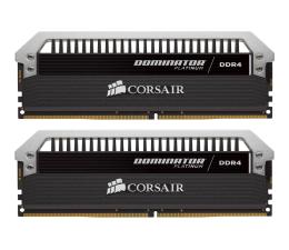 Pamięć RAM DDR4 Corsair 16GB 4000MHz Dominator PLATINUM CL19 (2x8GB)