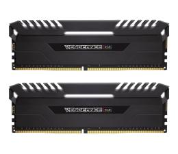 Pamięć RAM DDR4 Corsair 16GB 3200MHz Vengeance RGB LED (2x8GB)