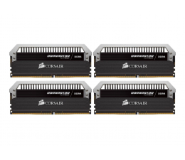 Pamięć RAM DDR4 Corsair 32GB 2800MHz Dominator Platinum CL14 (4x8GB)