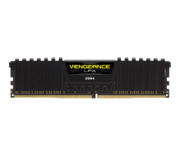 Pamięć RAM DDR4 Corsair 16GB 3000MHz CL15 Vengeance LPX Black