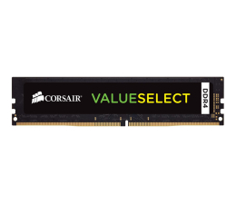 Pamięć RAM DDR4 Corsair 16GB 2133MHz ValueSelect CL15