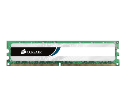 Pamięć RAM DDR3 Corsair 4GB 1600MHz CL11