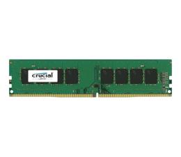 Pamięć RAM DDR4 Crucial 16GB 2400MHz CL17