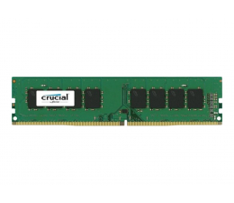 Pamięć RAM DDR4 Crucial 4GB 2400MHz CL17