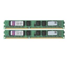 Pamięć RAM DDR3 Kingston 8GB 1600MHz CL11 (2x4GB)