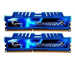 Pamięć RAM DDR3 G.SKILL 8GB 2400MHz RipjawsX CL11 (2x4GB)