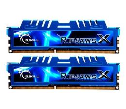 Pamięć RAM DDR3 G.SKILL 8GB (2x4GB) 2133MHz CL9 RipjawsX