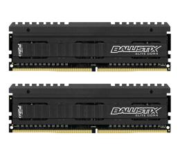 Pamięć RAM DDR4 Crucial 8GB 2666MHz Ballistix Elite CL16 (2x4GB)