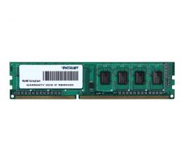 Pamięć RAM DDR3 Patriot 4GB 1600MHz Signature CL11