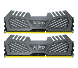 Pamięć RAM DDR3 ADATA 8GB 1600MHz XPG V2 Grey CL9 (2x4GB)