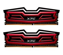 Pamięć RAM DDR4 ADATA 16GB 3000MHz XPG Dazzle LED CL16 (2x8GB)