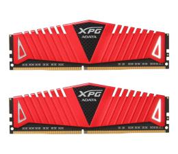 Pamięć RAM DDR4 ADATA 16GB 2400MHz XPG Z1 Red CL16 (2x8GB)