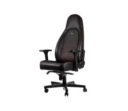 Fotel gamingowy noblechairs ICON Gaming (Czarno-Czerwony)