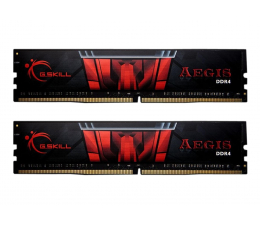 G.SKILL 16GB 3000MHz Aegis CL16 (2x8GB)