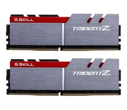 Pamięć RAM DDR4 G.SKILL 32GB (2x16GB) 3200MHz CL14 Trident Z