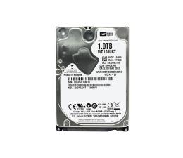 Dysk HDD WD 1TB 5400obr. 16MB AV-25