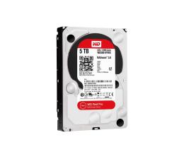Dysk HDD WD 5TB 7200obr. 128MB Red Pro