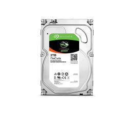 Dysk HDD Seagate 2TB 7200obr. 64MB SSHD FireCuda
