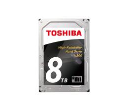 Dysk HDD Toshiba N300 8TB 7200obr. 128MB