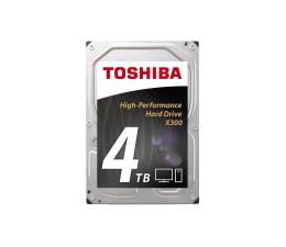 Dysk HDD Toshiba X300 4TB 7200obr. 128MB