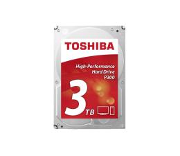 Dysk HDD Toshiba P300 3TB 7200obr. 64MB