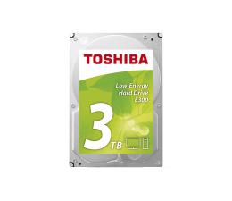 Dysk HDD Toshiba 3TB 5940obr. 64MB E300