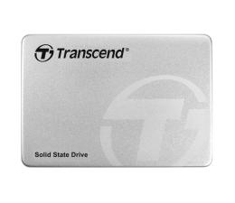 """Dysk SSD Transcend 256GB 2,5"""" SATA SSD 370"""