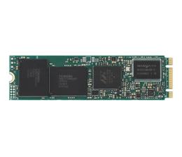 Dysk SSD  Plextor 256GB M.2 SATA SSD M7VG