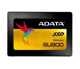 "Dysk SSD  ADATA 512GB 2,5"" SATA SSD Ultimate SU900"