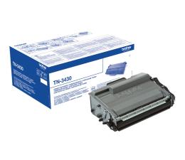 Toner do drukarki Brother TN-3430 czarny 3000 str.  (TN3430)