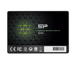 "Dysk SSD  Silicon Power 120GB 2,5"" SATA SSD S56"