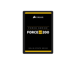 "Dysk SSD  Corsair 240GB 2,5"" SATA SSD Force LE200"