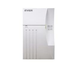Zasilacz awaryjny (UPS) Ever ECO PRO 1000 (1000VA/650W, 2xFR, AVR, CDS)