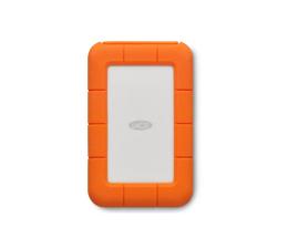 Dysk zewnetrzny/przenośny LaCie Rugged 2TB USB-C