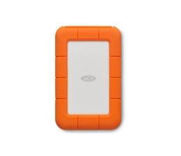 Dysk zewnetrzny/przenośny LaCie Rugged SSD 500GB Thunderbolt USB-C