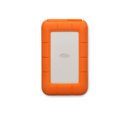 Dysk zewnetrzny/przenośny LaCie Rugged 5TB Thunderbolt USB-C