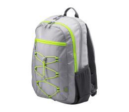 """Plecak na laptopa HP Active Backpack 15,6"""" (szaro-żółty)"""