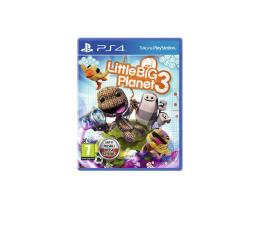 Gra na PlayStation 4 Sony Little Big Planet 3