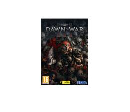 Gra na PC PC Warhammer 40,000: Dawn of War III