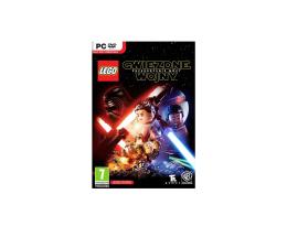 Gra na PC PC LEGO Gwiezdne Wojny: Przebudzenie Mocy