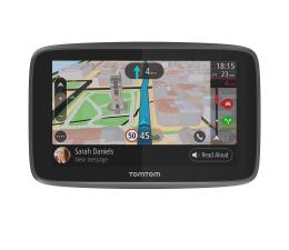 """Nawigacja samochodowa TomTom GO 5200 5"""" Dożywotnia Świat"""