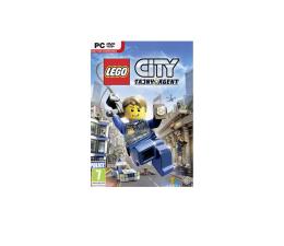 Gra na PC PC LEGO City: Tajny Agent