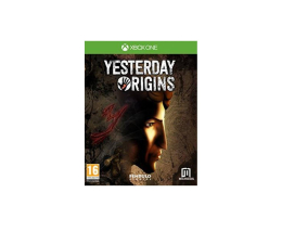 Gra na Xbox One Xbox YESTERDAY ORIGINS