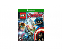 Gra na Xbox One Xbox Lego Marvel's Avengers