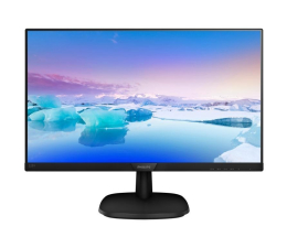 "Monitor LED 22"" Philips 223V7QHAB/00"