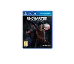 Gra na PlayStation 4 Sony Uncharted: Zaginione Dziedzictwo