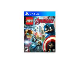 Gra na PlayStation 4 CENEGA Lego Marvel's Avengers
